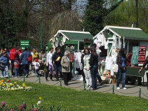 Easter Fairs in Bucharest - 2