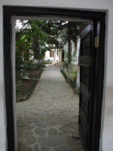 DARVARI Hermitage Bucharest