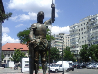 THE IRON GUARDSMAN - Bucharest - 1