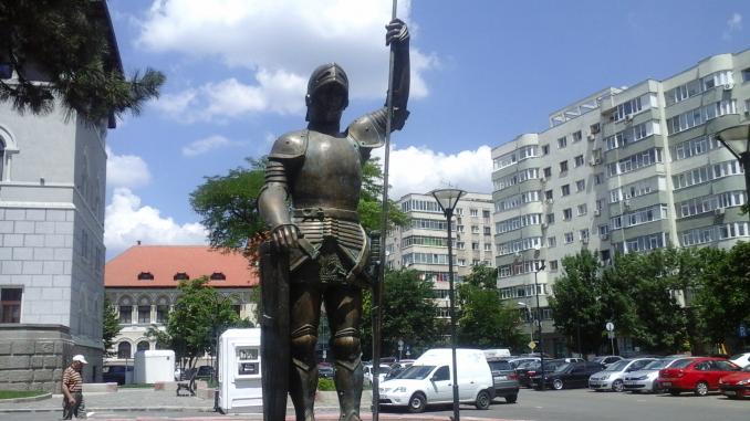 THE IRON GUARDSMAN - Bucharest - 1