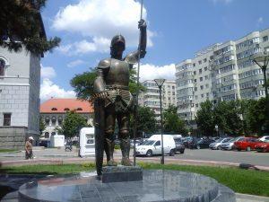 THE IRON GUARDSMAN - Bucharest